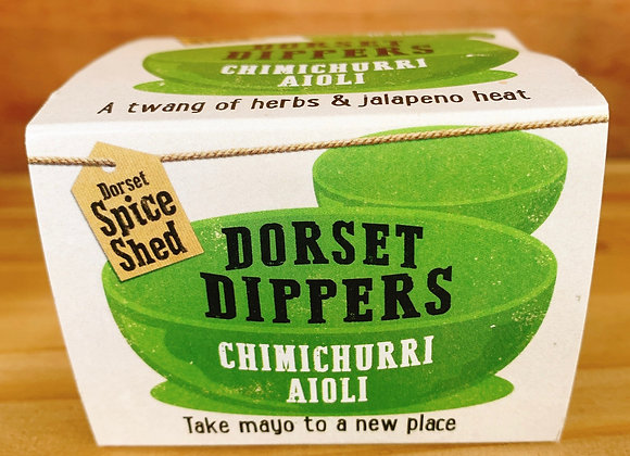 Chimichurri Aioli Dorset Dippers