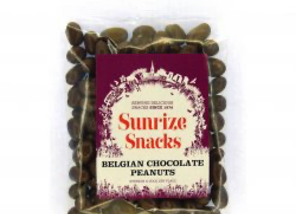 Chocolate Peanuts  150g