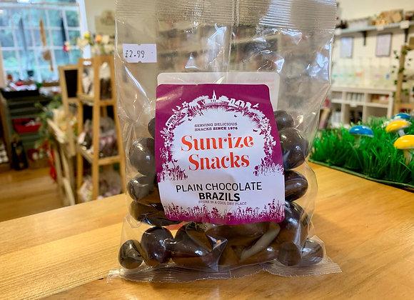 Plain Chocolate Brazil's