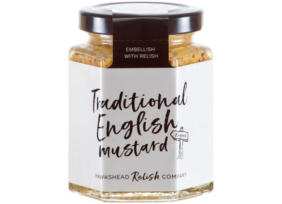Traditional English Mustard