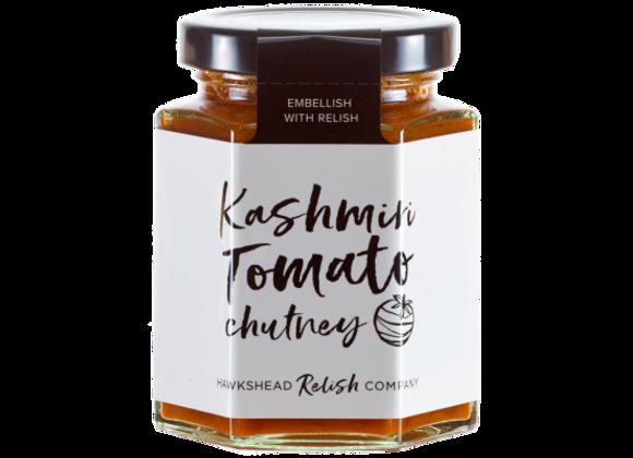Kashmiri Tomato Chutney