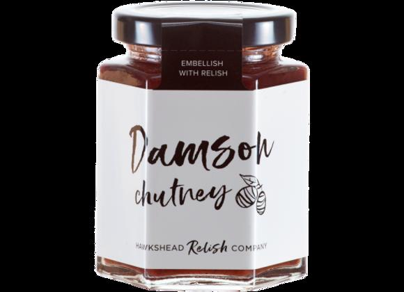 Damson Chutney