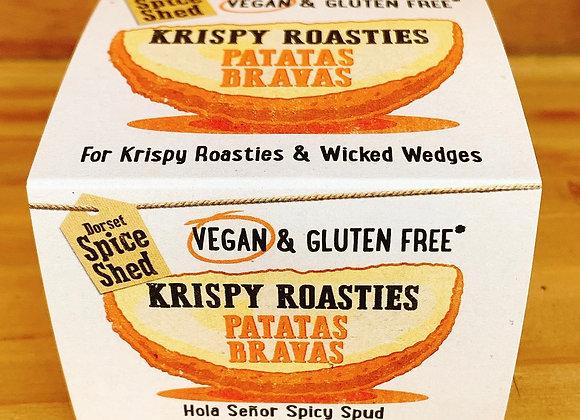 Krispy Roasties Patatas Bravas