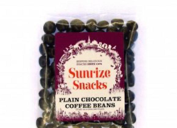 Dark Chocolate Coffee Beans  110g