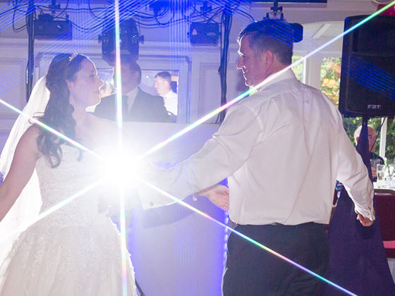 Hayley& Martin's First Dance