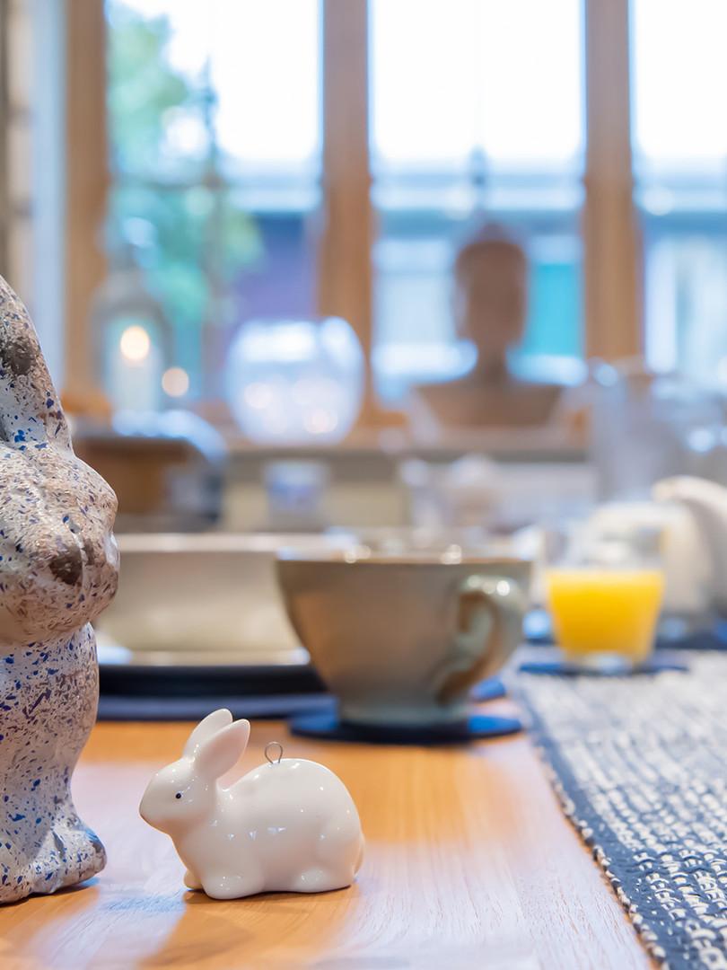 Finch Cottage Breakfast Easter Spread