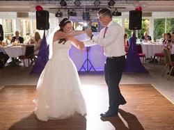 Hayley and Martin - Wedding Dance