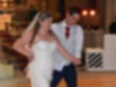 Ellen & Tim's First Dance