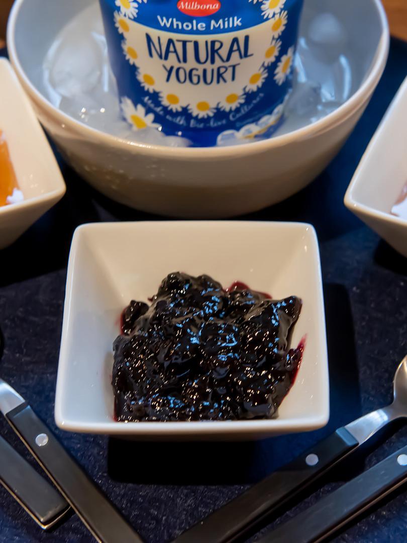 Finch Cottage Breakfast Preserves