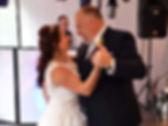 Sarah & Sean's First Dance