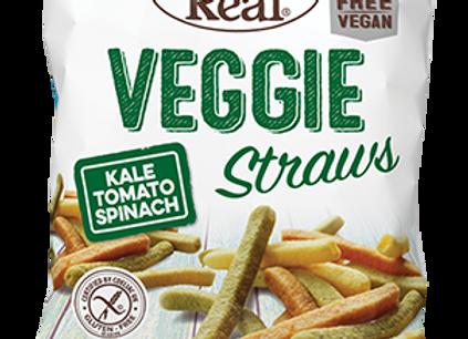 Veggie Straws 113g