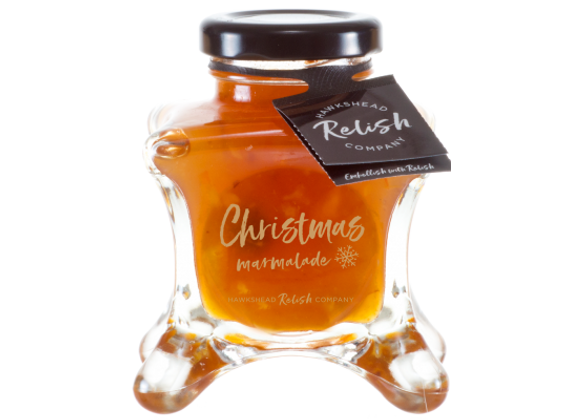 Petite Christmas Marmalade