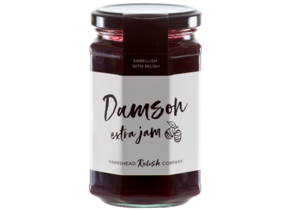 Damson Extra Jam