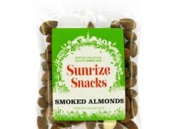 Hickory Smoked Almonds 80g