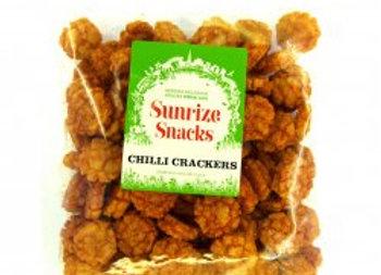 Chilli Crackers 200g