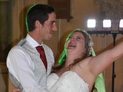 Ellen and Tim - Wedding Dance