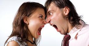 La rabbia e la terapia di coppia: tre utili domande