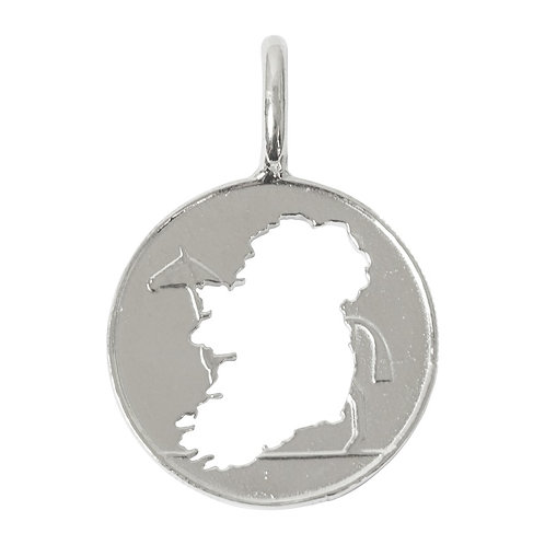 Silver Ireland cut out on 20p