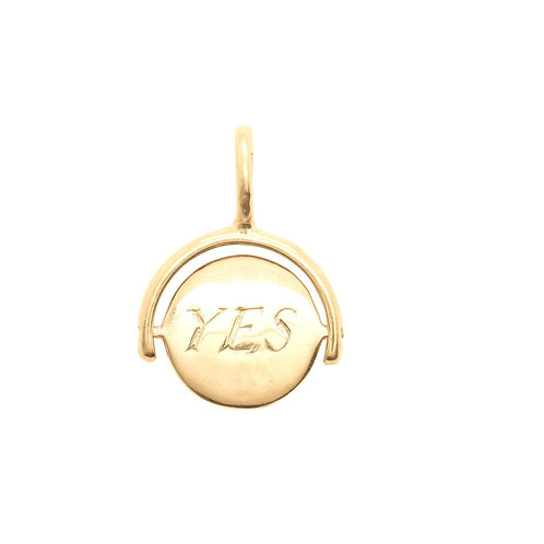 Sample Sale Rose Gold Plated Choice charm