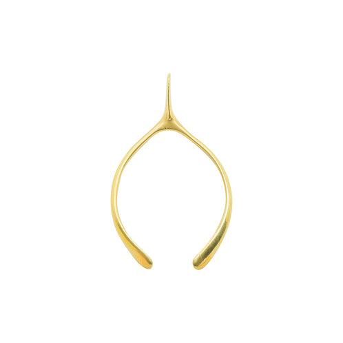 Large Wishbone