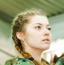 Natalia Kopylova Rousserie