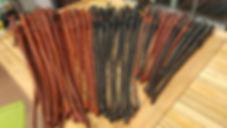 Nagaïka fouet cosaque