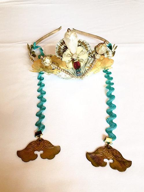 APOLIA(宝冠髪飾り)