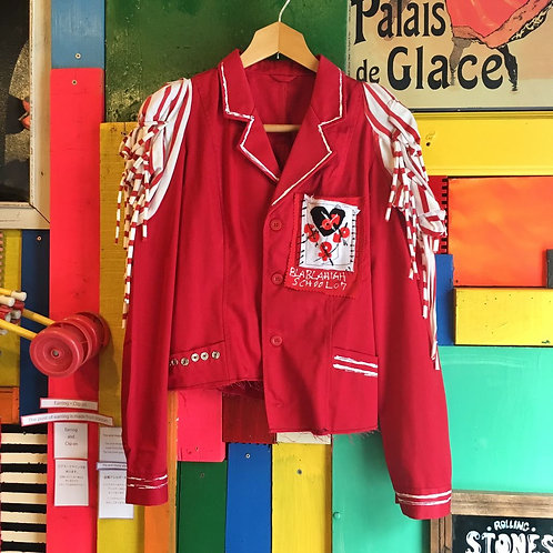 BLABLAHOSPITAL(赤ジャケット)