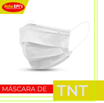 MASCARA DE TNT DLUPA