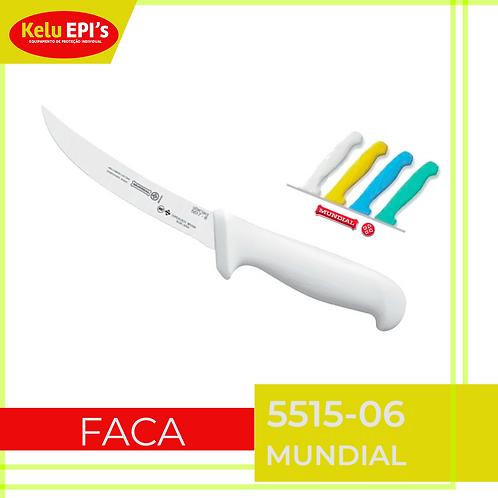 Faca 5515-06 (MUNDIAL)