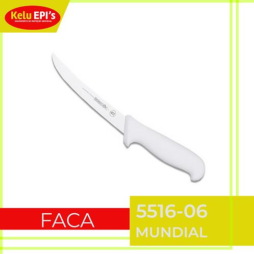 Faca 5516-06 (MUNDIAL)
