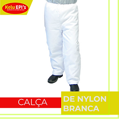 Calça de Nylon Branca.png