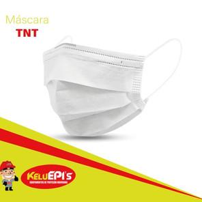 MASCARA DE TNT