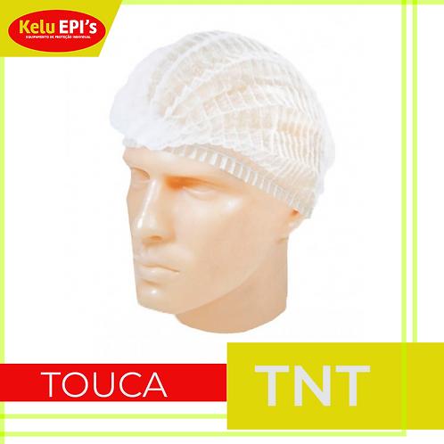 Touca TNT - Pacote c/ 100un