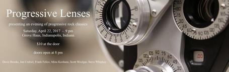 Progressive Lenses 2017