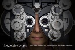 Progressive Lenses poster, 2015