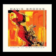 Davis Brooks, Violin and Electronics