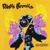 Davis Brooks, Violin & Electronics 2