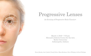 Progressive Lenses Poster 2019