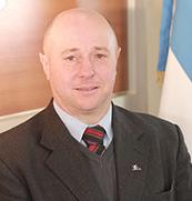 Daniel Urcia, presidente FIFRA