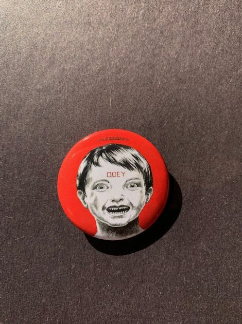 Obey Buttons (5)