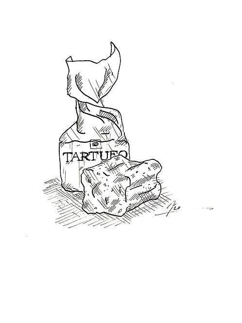 Tartufo (Tüte mit 5 Stück)