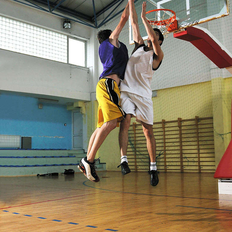 Adult Basketball sessions