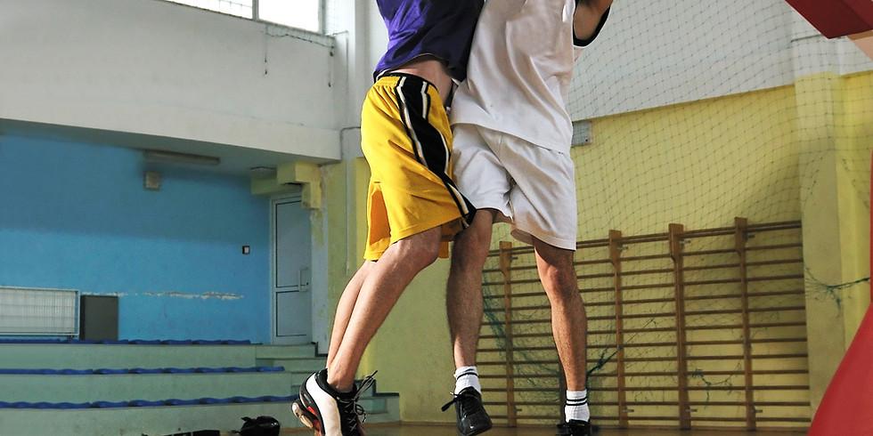 ESCP Basketball Men VS University Arts of London