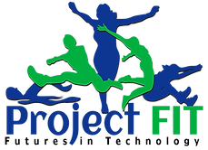 project fit logo