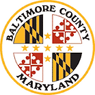 baltimore county logo