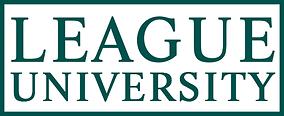 League University for participants of the League