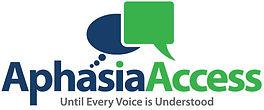 aphasia access logo