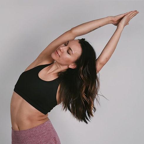 Online Yoga classes nam lowen namas yoga