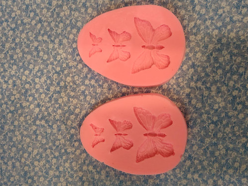 Build Your Own Soap Loaf (Butterflies)